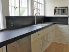 Tradewinds concrete countertops