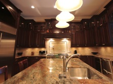 Tradewinds custom design kitchens