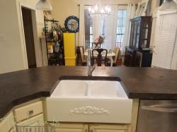 LC Concrete Countertop Houston 4