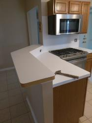 Existing Formica Countertops